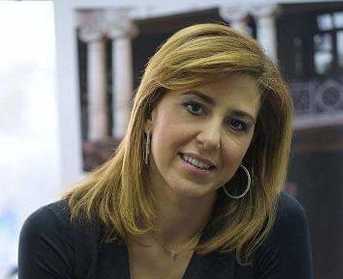Η Μάρθα Γεωργιλά η νέα μάρκετινγκ μάνατζερ στον Όμιλο Eltrak