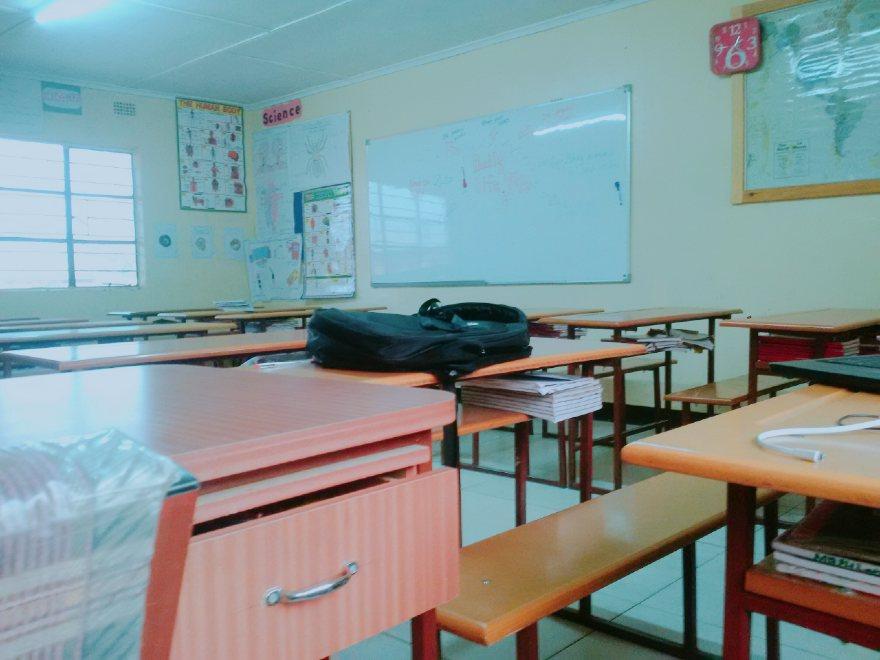 Υποδιευθυντής δημοτικού καταγγέλλει πως έπεσε θύμα ληστείας μέσα στο σχολείο