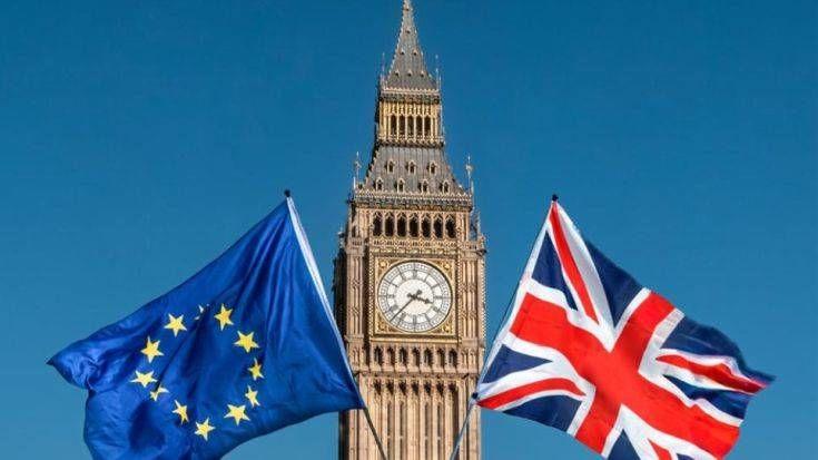 Ιστορική στιγμή στη Βρετανία: Εγκρίθηκε το νομοσχέδιο για το Brexit