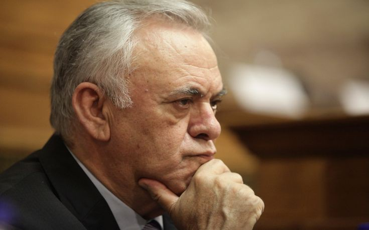 Γιάννης Δραγασάκης: Η ΝΔ «πετσόκοψε» τις δημόσιες επενδύσεις, «εξαφάνισε» το κοινωνικό μέρισμα
