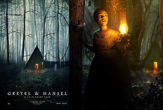 Gretel & Hansel – Γκρέτελ & Χάνσελ, Πρεμιέρα: Φεβρουάριος 2020 (trailer)