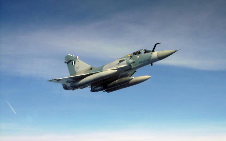 Νέες αερομαχίες στο Αιγαίο: «Δεν πέρασαν καλά οι Τούρκοι»