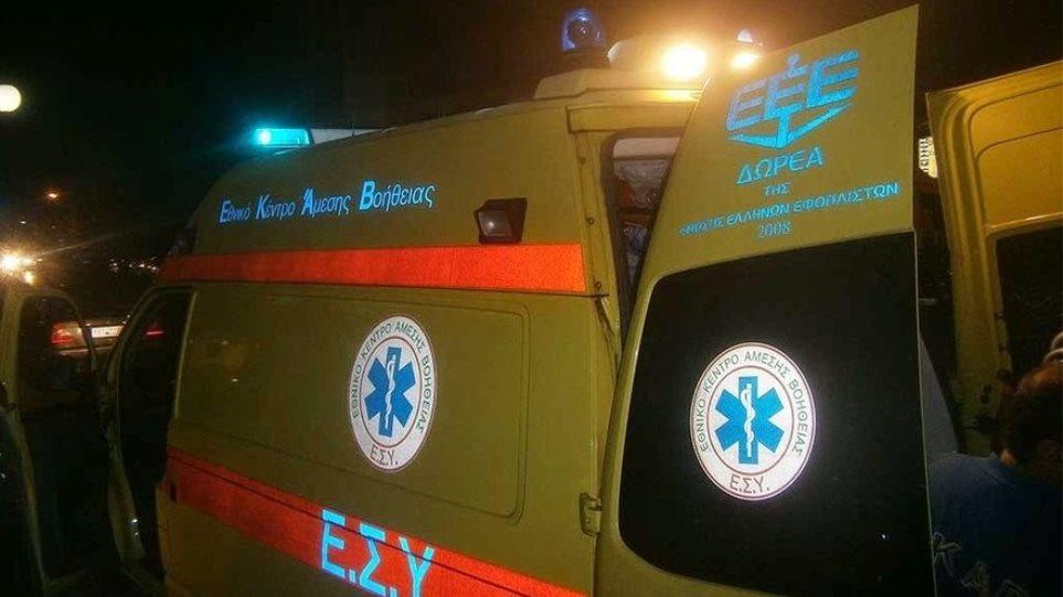 Θεσσαλονίκη: Ασυνείδητος οδηγός παρέσυρε, σκότωσε και εγκατέλειψε άνδρα