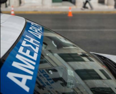 Επεισόδιο μεταξύ αλλοδαπών στη Θεσσαλονίκη – Δύο συλλήψεις