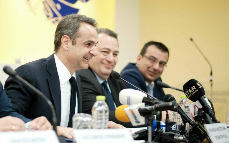 Μητσοτάκης: Η ειρηνική συνύπαρξη χριστιανών και μουσουλμάνων στη Θράκη είναι παράδειγμα προς μίμηση