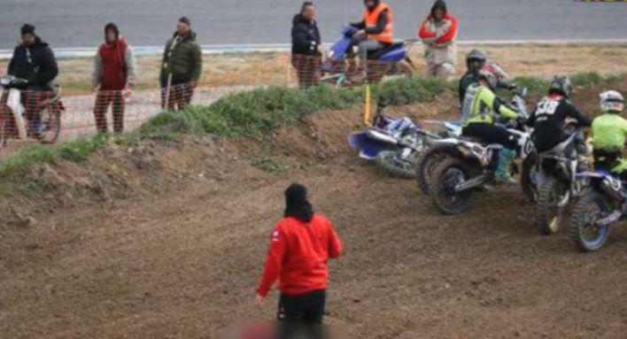 Σέρρες: Σοβαρός τραυματισμός 22χρονου σε αγώνα motocross (βίντεο)