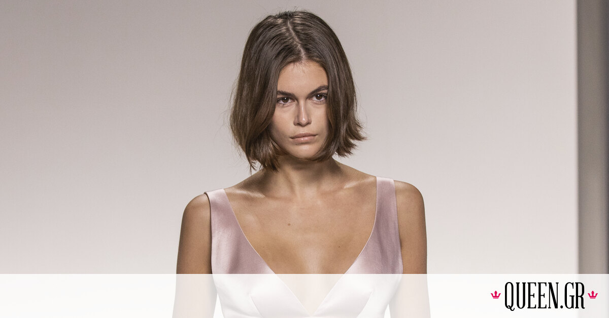 Το αγαπημένο fashion trend της Kaia Gerber μπορείς να το υιοθετήσεις κι εσύ