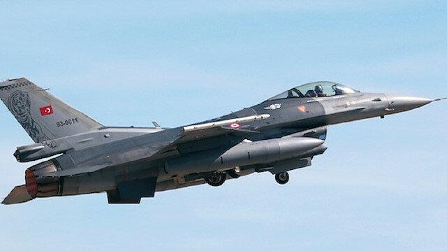 Τουρκικές προκλήσεις: Υπερπτήσεις τουρκικών F-16 πάνω από Λειψούς και Αρκιούς