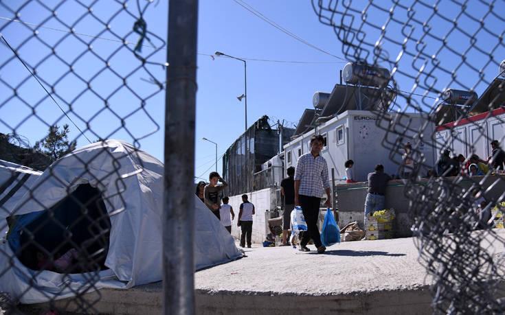Σχέδιο της κυβέρνησης για 20 νέα κέντρα φιλοξενίας προσφύγων