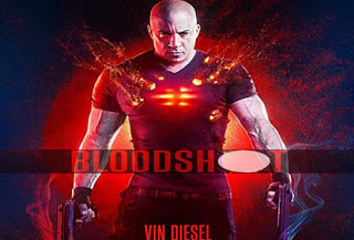 Bloodshot, Πρεμιέρα: Μάρτιος 2020 (trailer)