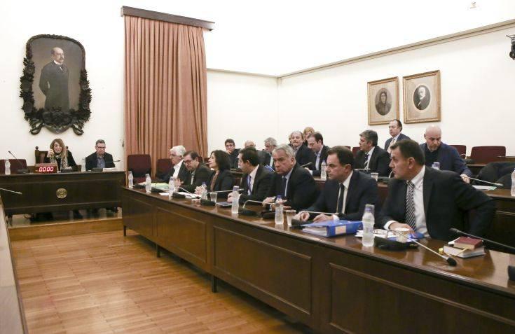 Πηγές ΣΥΡΙΖΑ για Προανακριτική: Η ΝΔ αποκάλυψε τις πραγματικές προθέσεις της