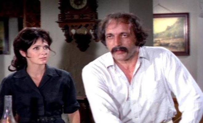 Δημήτρης Μπισλάνης: Έφυγε 43 ετών όμως έπαιξε σε 82 ταινίες [Βίντεο]