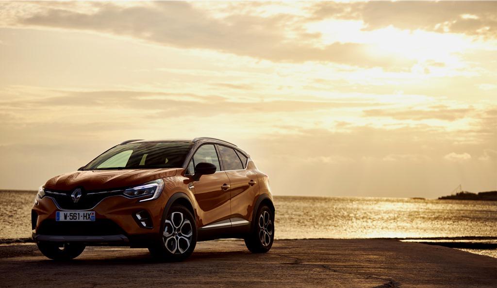 Με αύξηση πωλήσεων έκλεισε το 2019 για το Groupe Renault σε Ευρώπη και Ελλάδα