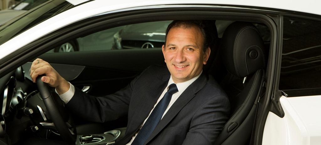 «Διαζύγιο» του Νικόλαου Πρέζα με την Mercedes-Benz Ελλάς