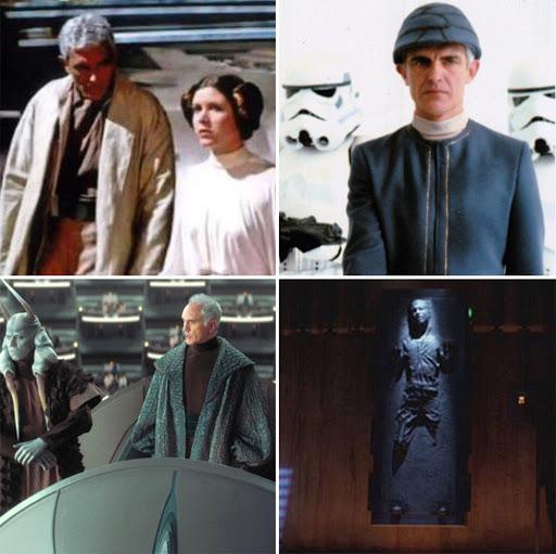 Πέθανε ο Άλαν Χάρις, ηθοποιός του Star Wars