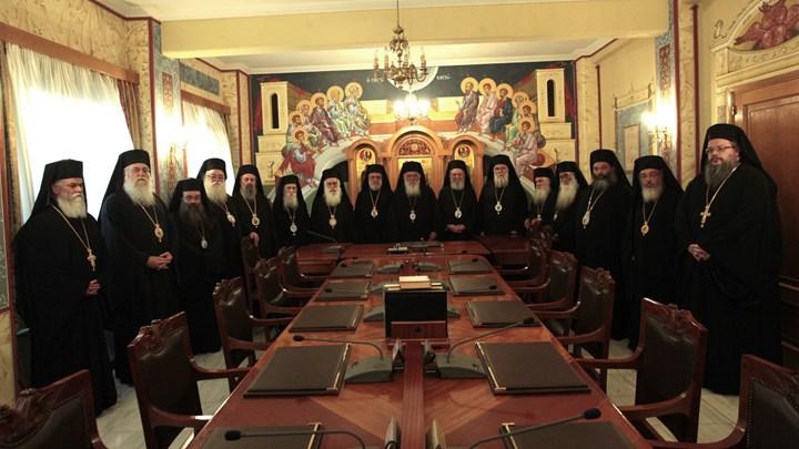 Διαρκής Ιερά Σύνοδος: Η εκούσια έκτρωση είναι φόνος