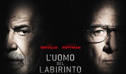 Into the labyrinth (L'uomo del labirinto) – Στο Λαβύρινθο, Πρεμιέρα: Φεβρουάριος 2020 (trailer)