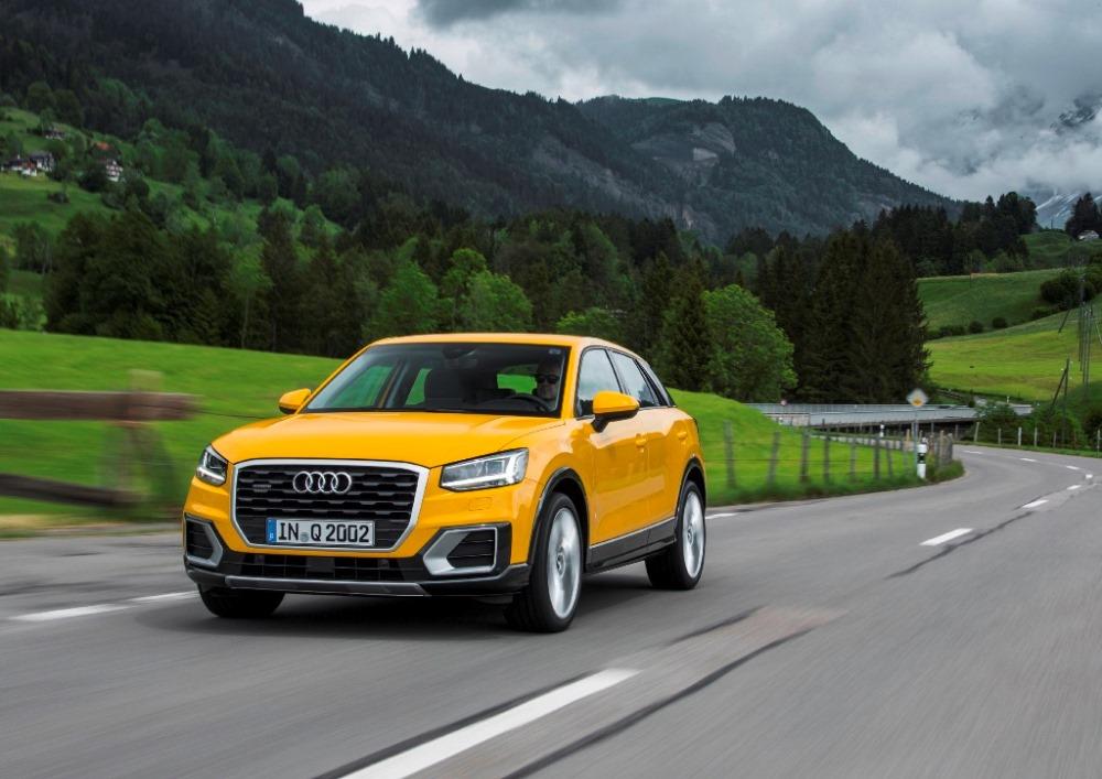 Ξεπέρασε τις προσδοκίες σε πωλήσεις η Audi για το 2019