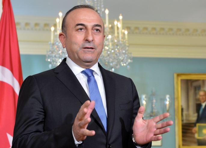 Τσαβούσογλου: Η Άγκυρα είναι έτοιμη για συμφωνία, αρκεί η Ελλάδα να μάθει να μοιράζεται στην Αν. Μεσόγειο