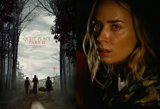 A Quiet Place Part II – Ένα Ήσυχο Μέρος 2, Πρεμιέρα: Μάρτιος 2020 (trailer)