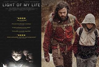 Light of My Life – Φως στο Σκοτάδι, Πρεμιέρα: Φεβρουάριος 2020 (trailer)