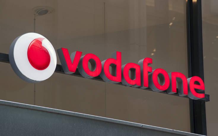Προβλήματα στο δίκτυο της Vodafone που σταδιακά επιλύνονται