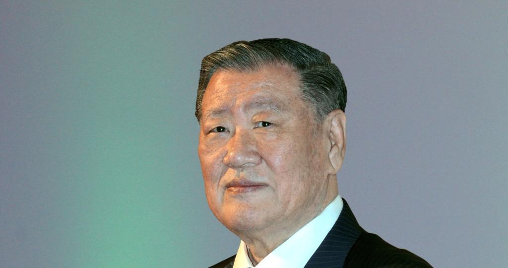 Κορυφαία Διάκριση για τον Πρόεδρο του Ομίλου Hyundai Motor