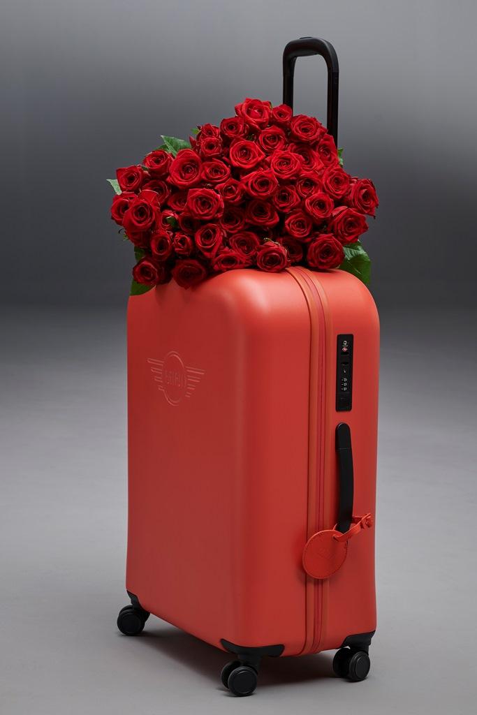Προτάσεις δώρων από την MINI Lifestyle Collection για την Ημέρα του Αγίου Βαλεντίνου