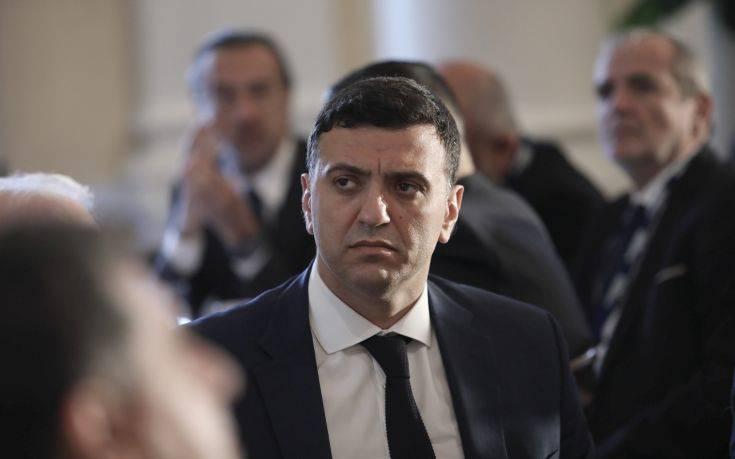 Κορονοϊός: Εκτάκτως στη Θεσσαλονίκη ο Βασίλης Κικίλιας για το πρώτο κρούσμα