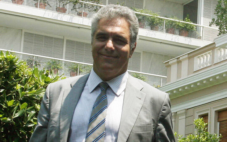 Ο Αθανάσιος Ράντος νέος πρόεδρος του Συμβουλίου της Επικρατείας