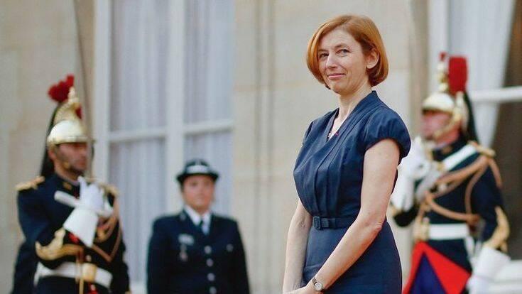 Γαλλίδα υπουργός Άμυνας: «Είμαστε στο πλευρό της Ελλάδας σε Αιγαίο και Ανατολική Μεσόγειο
