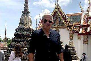 Ο Τάσος Δούσης και οι «Εικόνες» συνεχίζουν το ταξίδι στην Ταϊλάνδη (trailer)