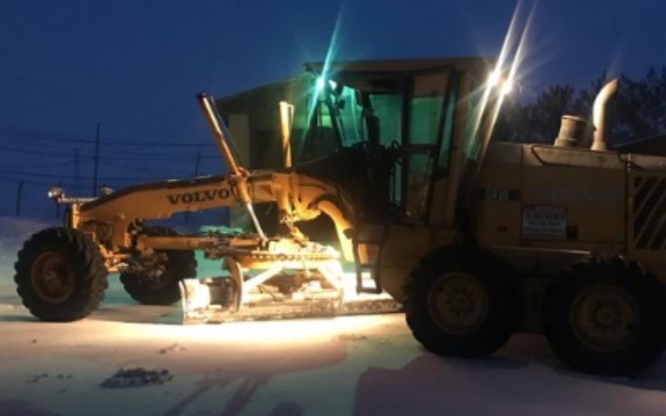 Τουρκία: Λεωφορείο καταπλακώθηκε από χιονοστιβάδα, τουλάχιστον 4 νεκροί