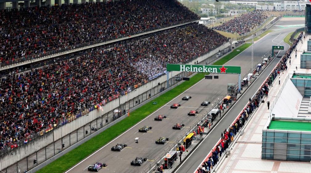 Αναβλήθηκε το Grand Prix της Κίνας λόγω κορωνοϊού