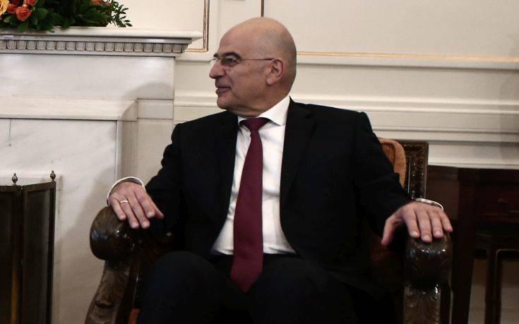 Δένδιας: Πρωτοφανές πρώην Πρωθυπουργός να επικαλείται δηλώσεις Τούρκου Υπουργού διεκδικώντας παρασημοφόρηση