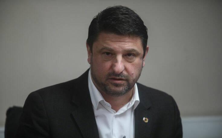 Χαρδαλιάς: Έχουμε πλέον εθνικό μηχανισμό διαχείρισης κρίσεων και αντιμετώπισης κινδύνων