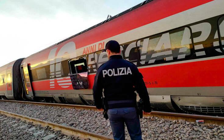 Συλλυπητήρια από το ΥΠΕΞ για το τραγικό σιδηροδρομικό δυστύχημα στην Ιταλία