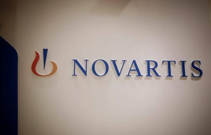 Novartis: Ολοκληρώθηκε η μαραθώνια εξέταση «Μάξιμου Σαράφη»