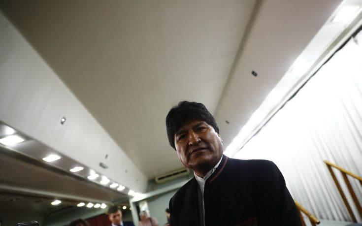Βολιβία: Συνελήφθη η δικηγόρος του Έβο Μοράλες