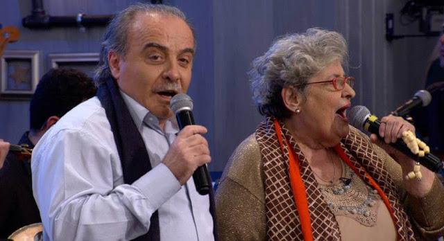 «Στα τραγούδια λέμε ΝΑΙ»: Αφιέρωμα στο ρεμπέτικο με τη Μαριώ (trailer+photo)