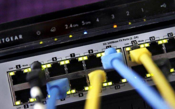 Η κυβέρνηση προωθεί γρηγορότερο Ίντερνετ με εύκολη πρόσβαση για μεσαίες και μικρές επιχειρήσεις