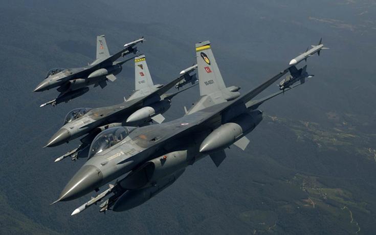 Στρατιωτικός διάλογος για τα ΜΟΕ Ελλάδας – Τουρκίας αλλά και 34 παραβιάσεις στο Αιγαίο
