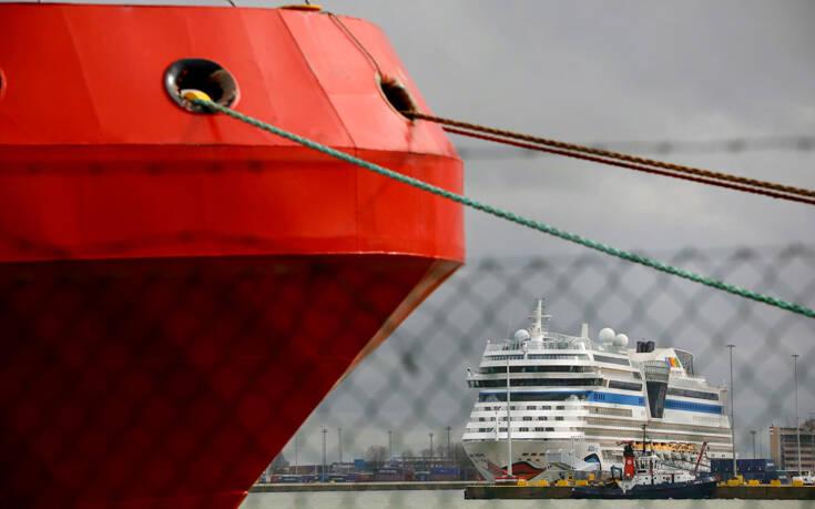 Κορονοϊός: Σε καραντίνα το κρουαζιερόπλοιο «Costa Magica» – Δύο κρούσματα