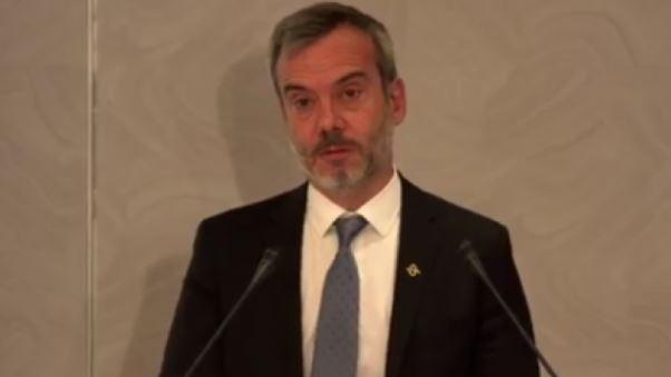 Κ. Ζέρβας: Ήταν οδυνηρή απόφαση το κλείσιμο της παραλίας