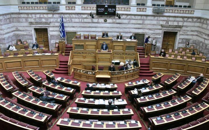 Ασφαλισμένοι και συνταξιούχοι του ΛΕΠΕΤΕ στον κλάδο επικουρικής ασφάλισης του e-ΕΦΚΑ – Αντιπαράθεση κυβέρνησης-αντιπολίτευσης