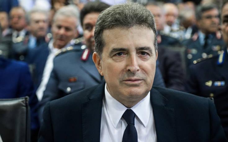 Χρυσοχοΐδης: Ο κορονοϊός εξαφάνισε το έγκλημα – Χιλιάδες αστυνομικοί στους δρόμους για τα μέτρα