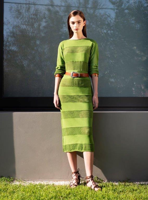 Πιάνουμε το ΝΙΜΑ της επόμενης σεζόν ένα πολύ στυλάτο, νέο, ελληνικό brand ρούχων