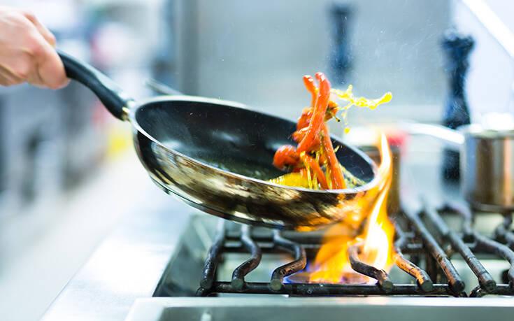 Το μυστικό γεύσης και οικονομίας στην κουζίνα