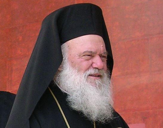 Επίσκεψη του Αρχιεπισκόπου Ιερώνυμου στον Έβρο