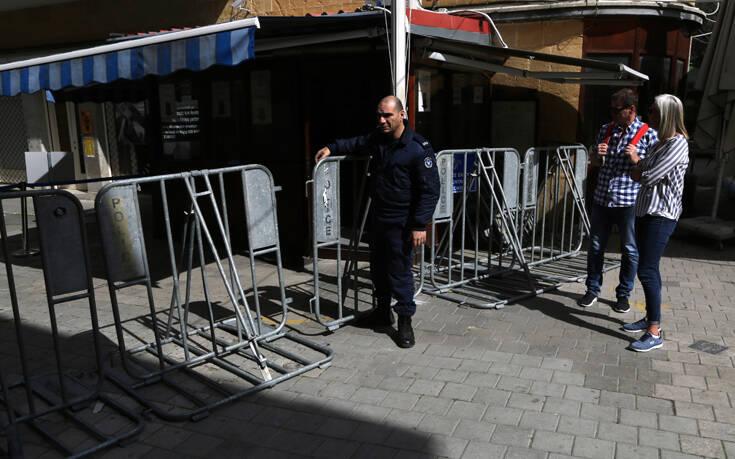 Κορονοϊός: Πρώτο κρούσμα στην κατεχόμενη Κύπρο